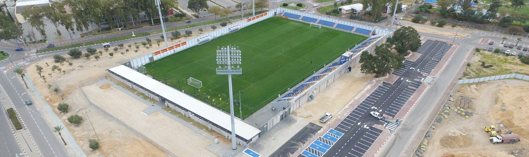 אצטדיון ביבנה